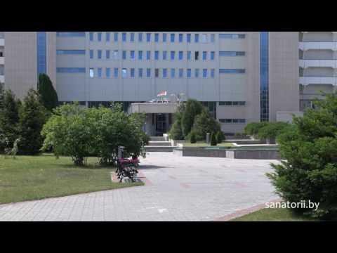 Вытяжение позвоночника сухое - Санатории Белоруссии Беларуси