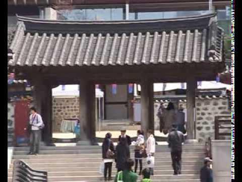 Welcome to Korea ! (Documentary)