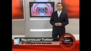 27/07/2014 - 100% Venezuela | 1era Parte
