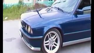 BMW M5 E34 S38B38.