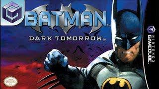 Longplay of Batman: Dark Tomorrow