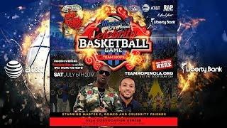 tickets now available for master ps celebrity basketball game essence festival weekend 2019