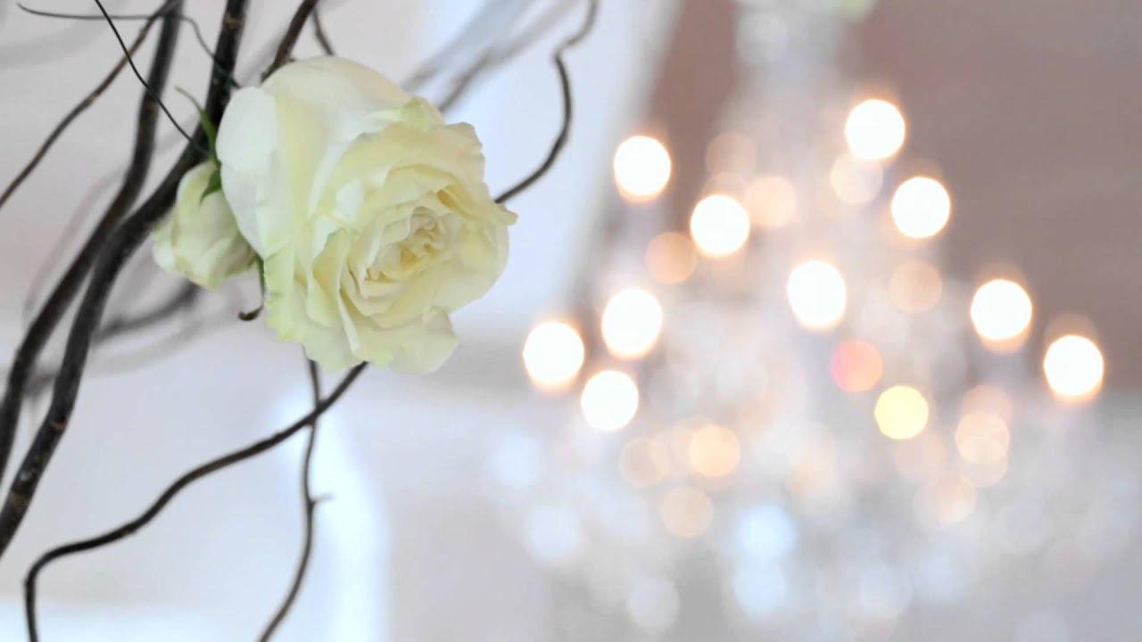 St  Augustine Wedding Venue | The White Room
