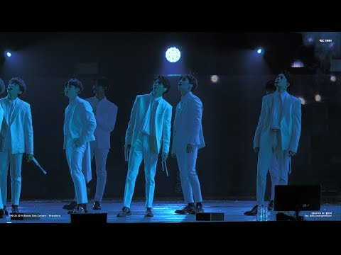 Free Download [4k] 190124 2019 Wanna One Concert[therefore]불꽃놀이 (flowerbomb) - 황민현 (hwangminhyun) Mp3 dan Mp4