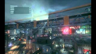 Batman Arkham Knight: GTX970, i5 3570K (internal benchmark)