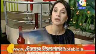 Baixar Faby en Viva la mañana (parte 2)