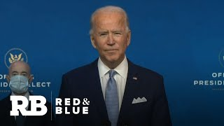 Analyzing Biden's Cabinet picks for national security and foreign policy teams
