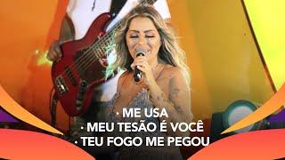 Walkyria Santos - ME USA, MEU TESÃO É VOCÊ, TEU FOGO ME PEGOU
