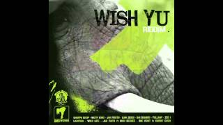 Natty king - Africa is My Home (WISH YU RIDDIM) 90 Degree Records