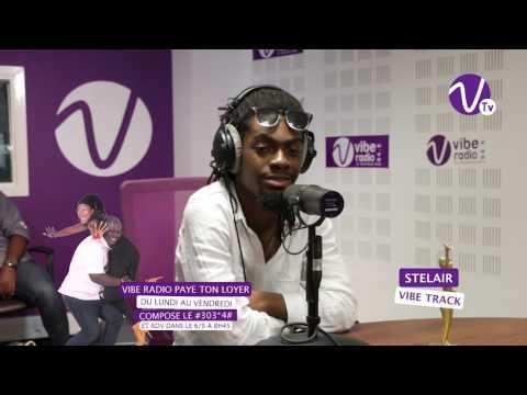 STELAIR sur Vibe Radio Côte d'ivoire