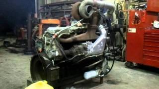 Detroit Diesel 6-71 TTA