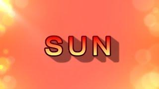 エレクトーン演奏  SUN ~Hit Express 2~