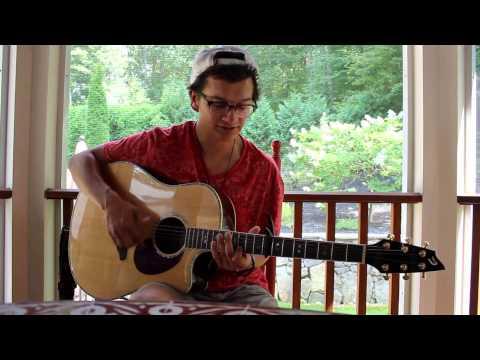 Childish Gambino Acoustic - Telegraph Ave (