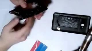 Замена (сенсорного стекла) тачскрина, дисплея на телефоне Microsoft lumia 640 (RM-1077).