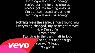 Holding On Tourist Feat. Josef Salvat & Niia Lyrics