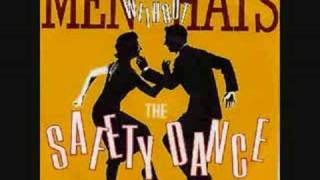 Safety Dance-Men Without Hats (8 Bit Remix)