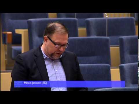 Bidrag 2: Mikael Jansson - När Kommer Du Hem - P4 Uppland