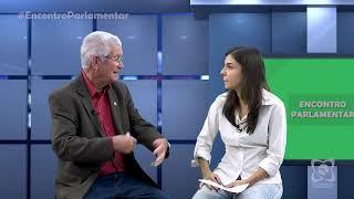 Encontro parlamentar - Carreira (PSB)
