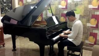 Chờ Nhau Nhé Suni Hạ Linh ft ERIK MONSTAR Piano Cover by Cao Sơn