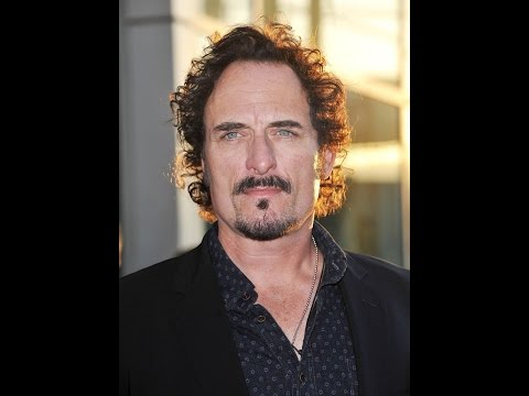 Kim Coates: Lessons from a Son of Anarchy