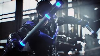 Batman Arkham Knight - September Update Trailer | Official Xbox Game Trailers HD