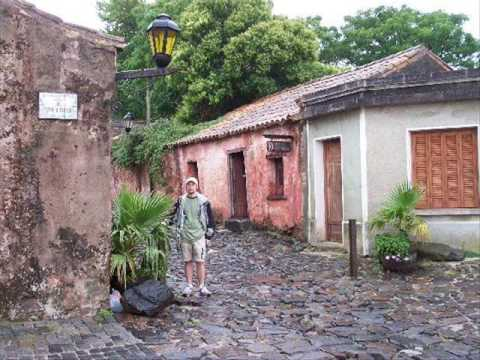 rural life... Uruguay (South America)