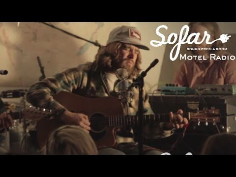 Motel Radio - Streetlights | Sofar New Orleans
