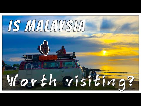 Channel REBOOT! Local experience in Malaysia. | Season Trailer