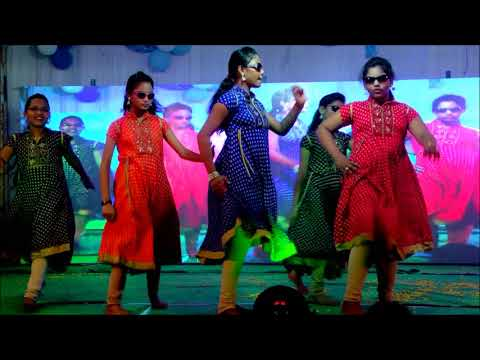 kalachesma song by 6th class students