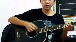 Em là hạnh phúc trong anh (Quốc Juro - Hội Guitar Thái Nguyên)