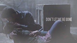 Scott & Allison » Don`t Let Me Be Gone (1x01 - ∞)