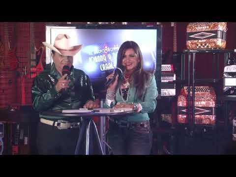 El Nuevo Show de Johnny y Nora Canales (Episode 19.2)- Sunny Sauceda