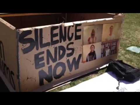 World Slum Day: Boston College