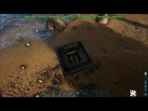 Armoured Plant Species X Turrets Tutorial - Ark Survival Evolved
