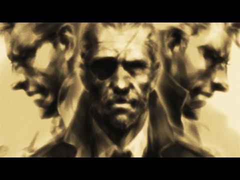 Metal Gear Solid 4 OST - Father & Son [Extended]