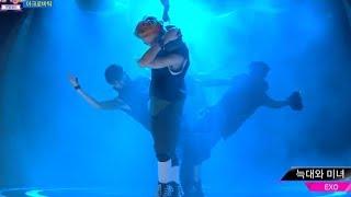 Video [HOT] VIXX & Boys Republic & ToppDogg & SHINee & NU'EST & EXO, Show Music core 연말결산 20131228 download MP3, 3GP, MP4, WEBM, AVI, FLV Mei 2018