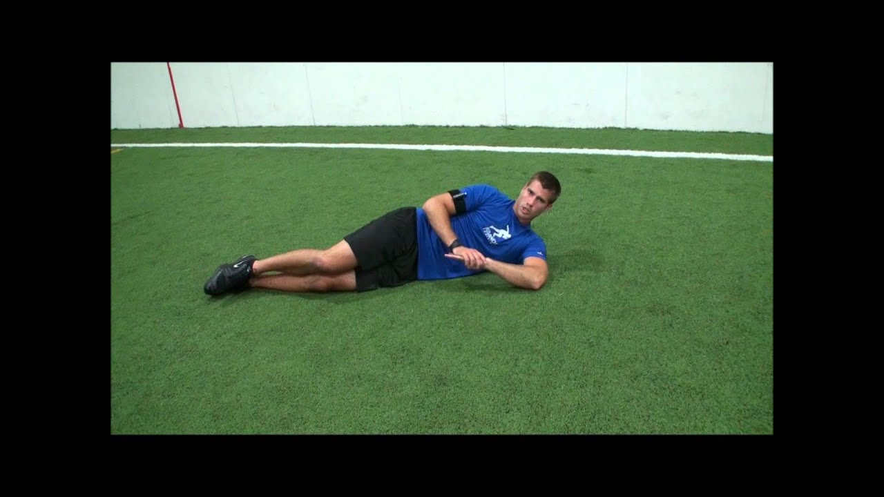 Baseball Exercises - How To Stretch Your Arm For Baseball ...
