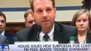 The FBI gets a subpoena on live national TV!