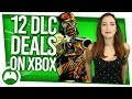 12 Spring Add-On Sale Deals You Must Not Miss On Xbox One!