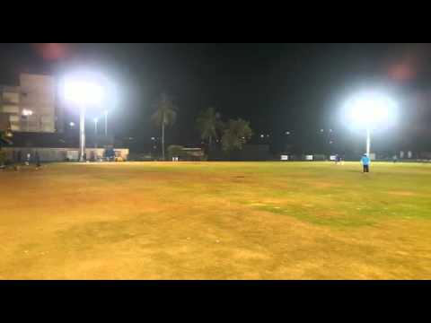 Wilson College Gymkhana Cricket Ground Marine Lines Mumbai