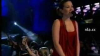 Dido - White Flag (Live in MTV)