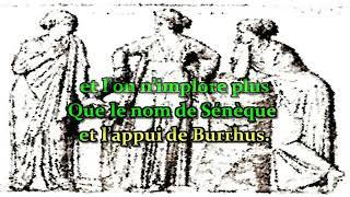 Gambar cover Britannicus texte et audio français  de Racine, Jean