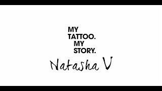 Cover images Natasha's Mastectomy Tattoo Story | In Association with Breast Cancer Now