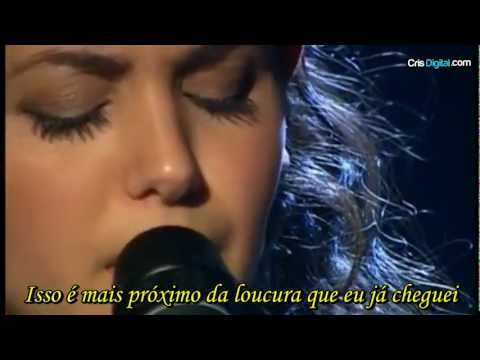 Katie Melua - The Closest Thing To Crazy - HD com legenda - Live
