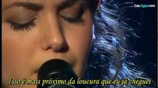 Baixar Katie Melua - The Closest Thing To Crazy - HD com legenda - Live