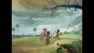 Krishna and Kalia Part-1