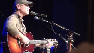 """""""His Strength Is Perfect"""" - Steven Curtis Chapman Live"""