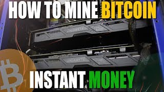 How to start Bitcoin mining for beginners (SUPER EASY) - ULTIMATE GUIDE
