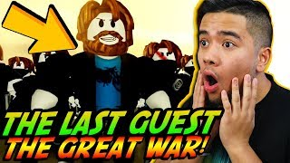 THE LAST GUEST 4 EXCLUSIVE FOOTAGE! *RELEASE DATE CONFIRMED*