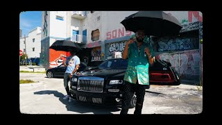 French Montana - Wave Blues ft. Benny the Butcher [Official Video]